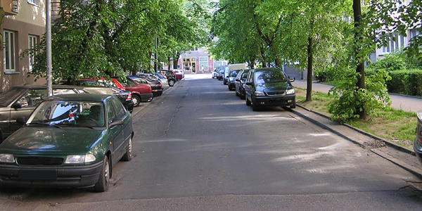 streetparking